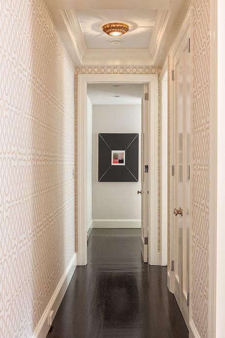 11 376022 Xiêu lòng với căn hộ có cách phối màu hoàn hảo và hợp phong thủy