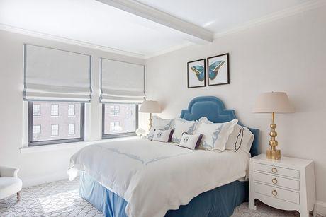 4 138565 Xiêu lòng với căn hộ có cách phối màu hoàn hảo và hợp phong thủy
