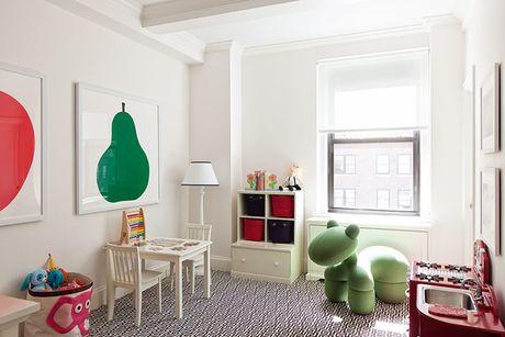 8 174045 Xiêu lòng với căn hộ có cách phối màu hoàn hảo và hợp phong thủy