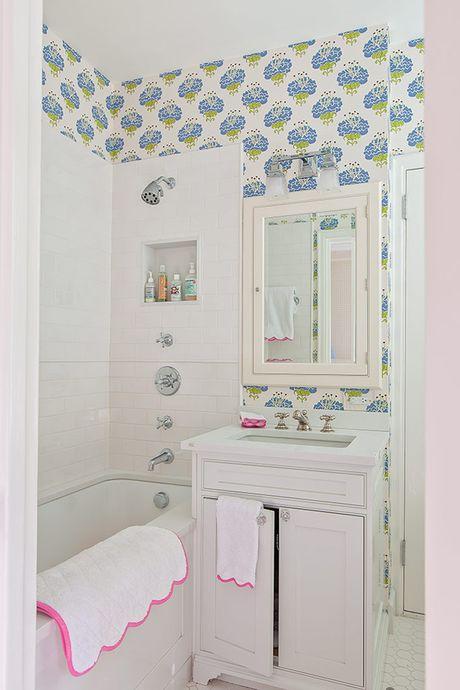 9 354564 Xiêu lòng với căn hộ có cách phối màu hoàn hảo và hợp phong thủy