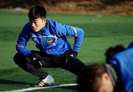 Hậu trường vụ 'giải thoát' Xuân Trường khỏi Incheon United