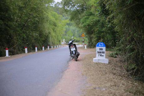 La phong nhuom do ruc chon cua Phat o Hai Duong - Anh 3
