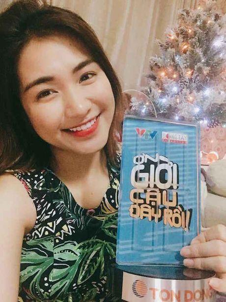 MC Thao Van tiet lo dan nghe si tham gia Gala cuoi - Anh 3