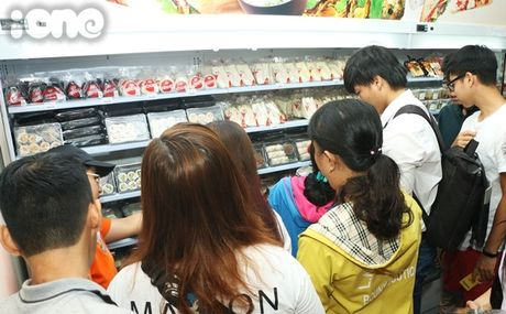 4 diem khien 7-Eleven duoc gioi tre Sai Gon hao huc cho don - Anh 5