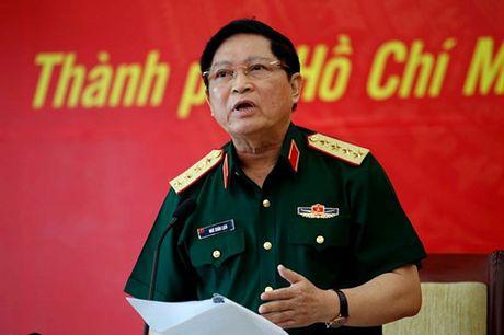 Bo truong Ngo Xuan Lich: Bo Quoc phong san sang thu hoi san golf Tan Son Nhat - Anh 2