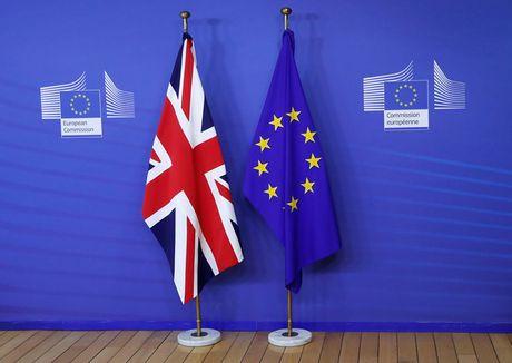 Dam phan Brexit: Bat dau thuc chat - Anh 1