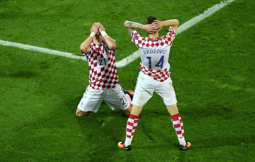 Bồ Đào Nha vào tứ kết sau 120 phút nghẹt thở trước Croatia